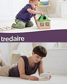 Tredaire Carpet Underlay