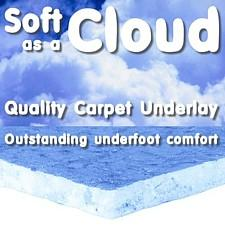 Soft as a Cloud Underlay