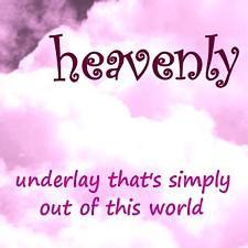 Heavenly Carpet Underlay