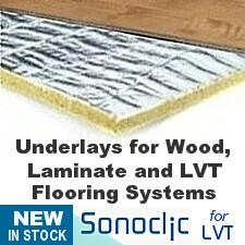 Wood & Laminate Underlay