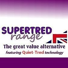 SuperTred Carpet Underlay