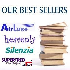 Best Selling AirLuxe Underlay