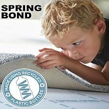 Springbond Carpet Underlay