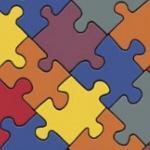 Jigsaw Cushionaire Designer Vinyl
