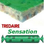 Sensation Tredaire 11mm HD carpet underlay