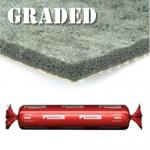 GRADED Duralay Technics carpet underlay