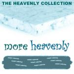 More Heavenly 10mm Luxury Carpet Underlay