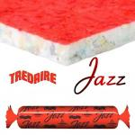 Jazz Tredaire 12mm carpet underlay