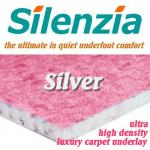 Silenzia Silver Ultra High Density 9mm