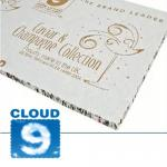 Cloud 9 Caviar & Crystal 11mm carpet underlay