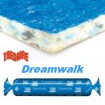 Dreamwalk Tredaire 11mm carpet underlay