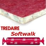 Softwalk Tredaire 9mm carpet underlay