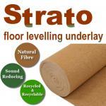Strato fibre felt underlay