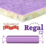 Regal 12mm Carpet Underlay by makers of Tredaire