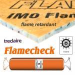 Flamecheck Tredaire Flame Retardant Underlay IMO