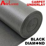 Black Diamond 6mm Carpet Underlay