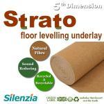 5th Dimension STRATO fibre felt underlay