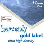 Heavenly Gold Ultra High Density 11mm