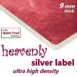 Heavenly Silver Ultra High Density 9mm