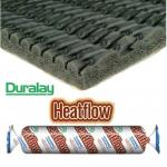 Heatflow Duralay / Roma Rubber underlay