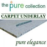 Pure Elegance 10mm Carpet Underlay