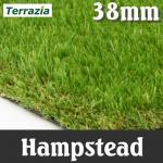 Artificial Grass Lawn - Terrazia Hampstead