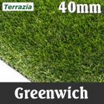 Artificial Grass Lawn - Terrazia Greenwich