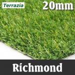 Artificial Grass Lawn - Terrazia Richmond