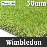 Artificial Grass Lawn - Terrazia Wimbledon
