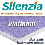Silenzia Platinum High Density 12mm