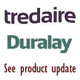 Kensington DeLuxe Duralay combination carpet underlay