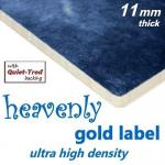 Heavenly Gold Ultra High Density 11mm