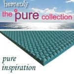 Pure Inspiration 10mm Sponge Rubber carpet underlay