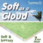 7mm Soft as a Cloud carpet underlay