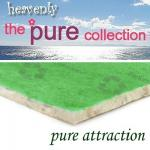 Pure Attraction 10mm Extra High Density carpet underlay