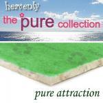 Pure Attraction 10mm Extra High Density carpet underlay