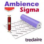Ambience & Sigma Tredaire 9mm carpet underlay