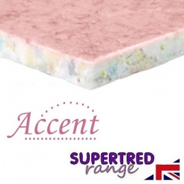 Accent 8mm SuperTred Carpet Underlay