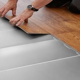 Vinyl Loc Underlay for LVT flooring