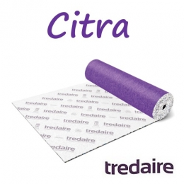 Citra - Tredaire (Sensation) 11mm HD carpet underlay
