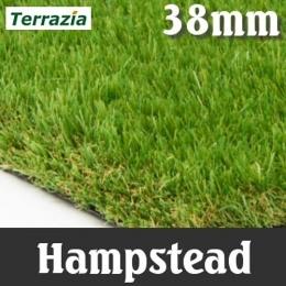 Artificial Grass Lawn - Terrazia Hampstead