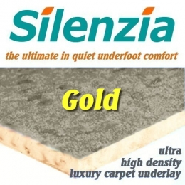 Silenzia Gold Ultra High Density 11mm